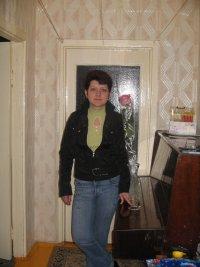 Инна Измайлова, 7 сентября 1976, Оренбург, id18900946