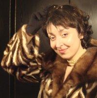 Natalya Rukhkyan, 25 ноября 1981, Королев, id19740142