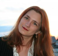 Марина Церникель, 20 декабря , Екатеринбург, id25626481