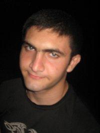 Arsen Grigoryan, 20 апреля , Казань, id527711