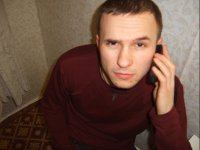 Павел Бояркин, 30 июля , Нижний Новгород, id7277189